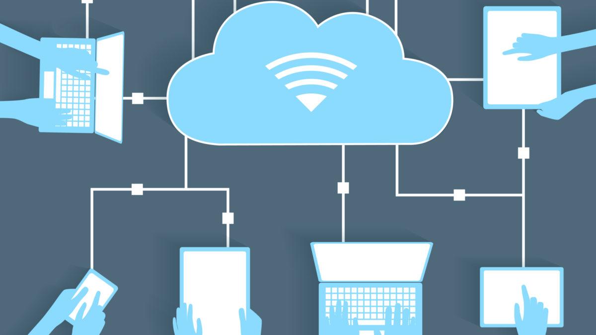Cloud Computing, IT Learning, Tech Courses, Tech Certficiations