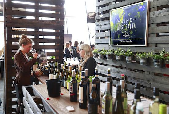 Vancouver, wine festival, Vancouver International Wine Festival, wine tasting