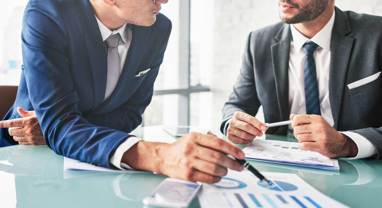 Leadership and Management Courses for CFO's and Controllers - excelHR