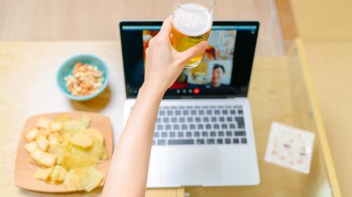 virtual company culture
