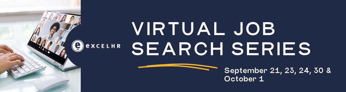 excelHR Virtual Job Search