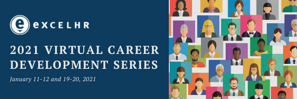 2021 Virtual Career Development Series Excelhr