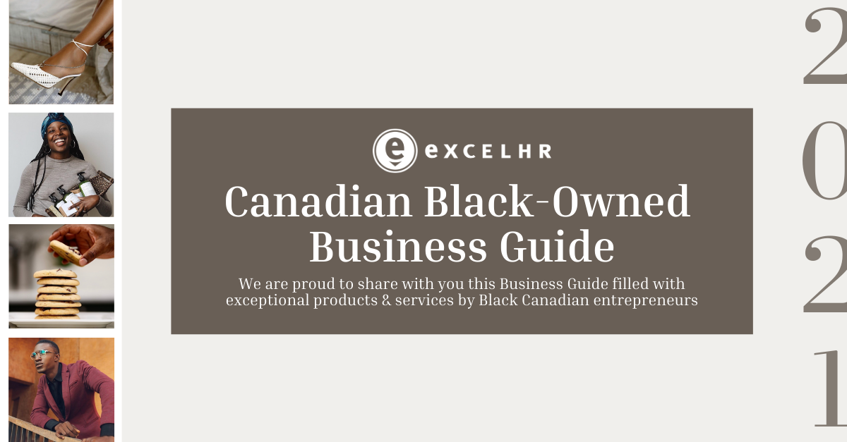 Black Owned Business Guide